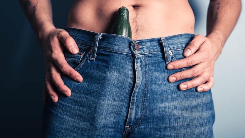 hogyan maradhat pénisz nélkül