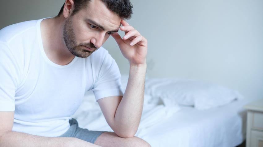 A merevedési zavar és kezelése, tünetei és okai