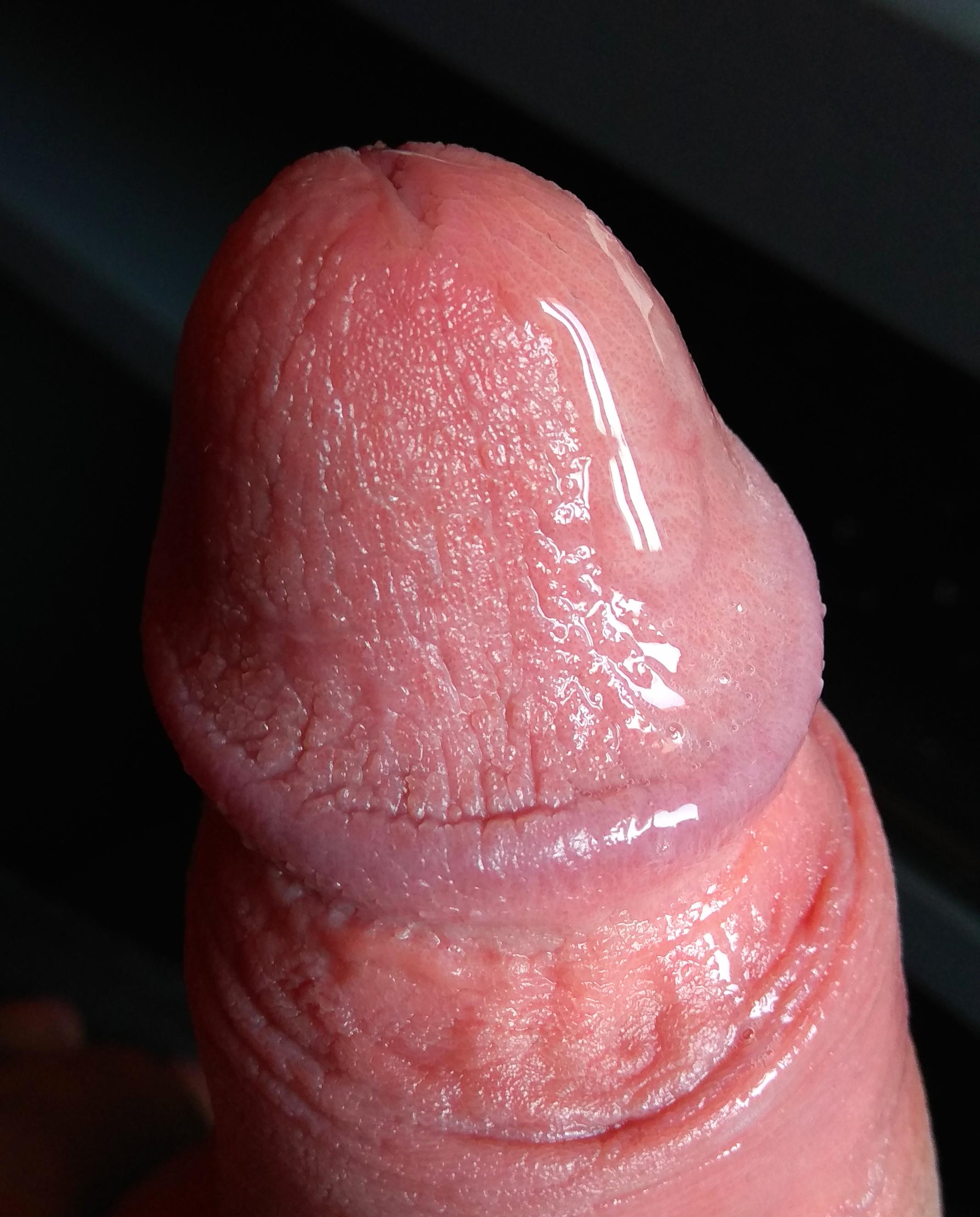 a pénisz mozgás közben