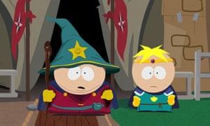 Chubby Day South Park