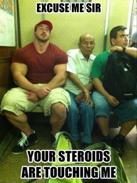 szteroidok és pénisz