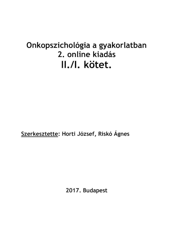 Dr. Bógyi György urológus és andrológus szakorvos bemutatkozása