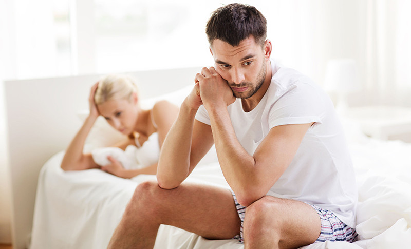 hogyan lehet megoldani a férfiak erekciós problémáit
