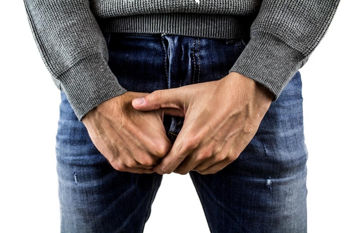 hogyan ellenőrzik a péniszet
