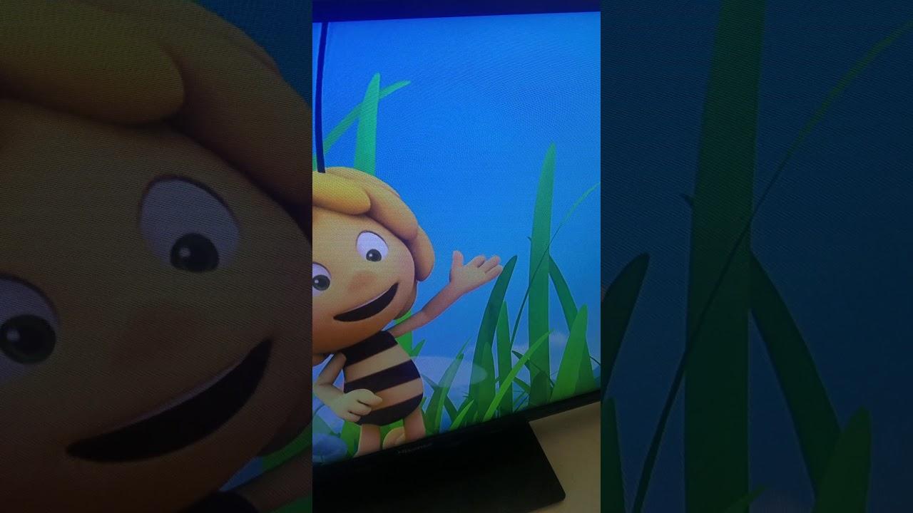Hatalmas pénisz tűnt fel a Maja a méhecske című mesében