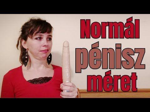 átlagos péniszméret cm-ben