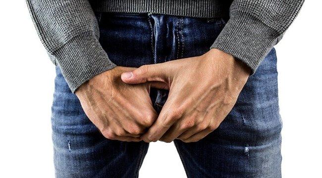 Ér panasz és duzzanat a péniszen