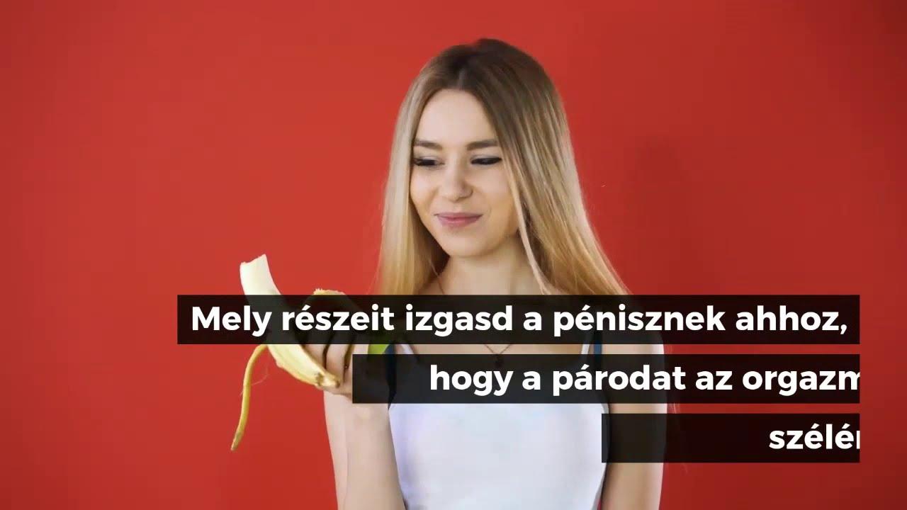 hogyan lehet összehúzni a péniszet)