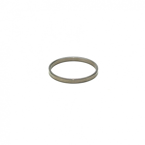 Rimba acél péniszgyűrű, 0,5 cm széles (1 db) | Szeresdmagad.