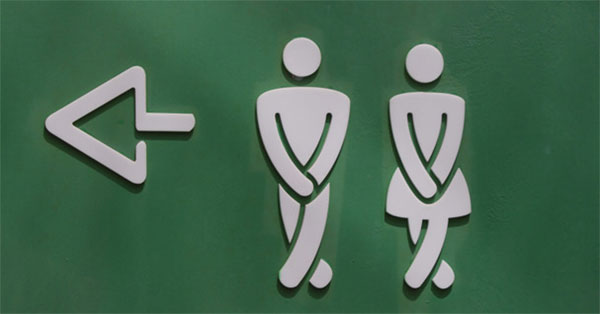 gyakori vizelés gyenge erekció