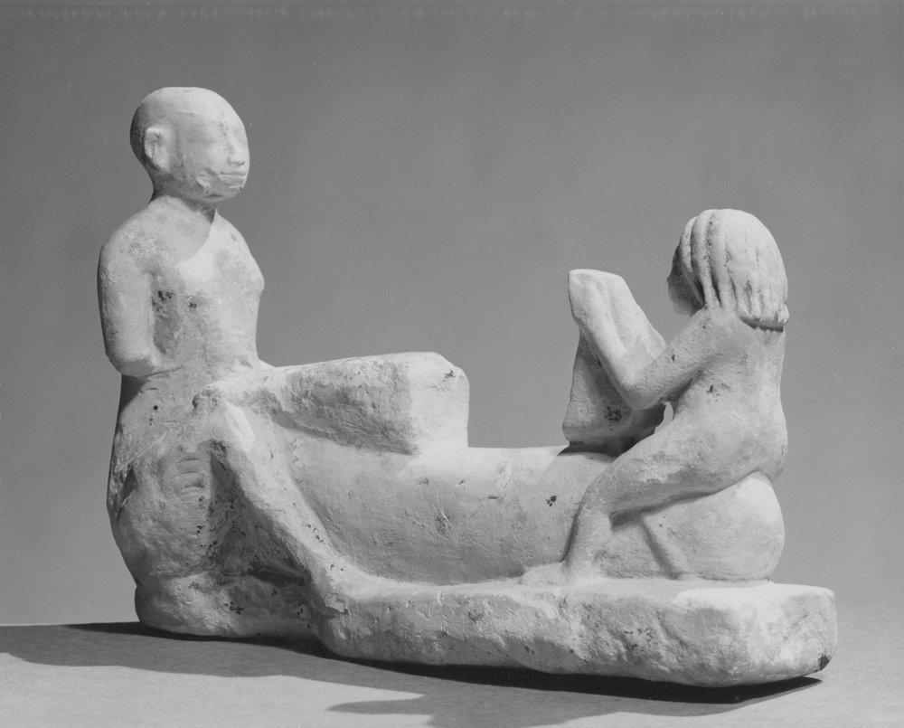 Ősi vallási harcokra utalhat Tutanhamon merev pénisze