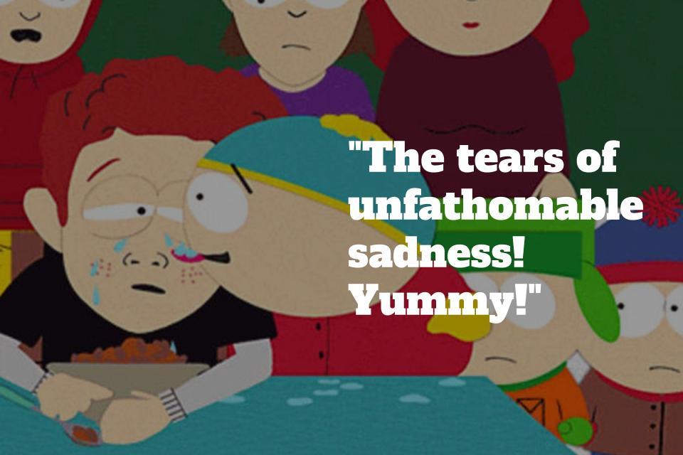 Chubby Day South Park)