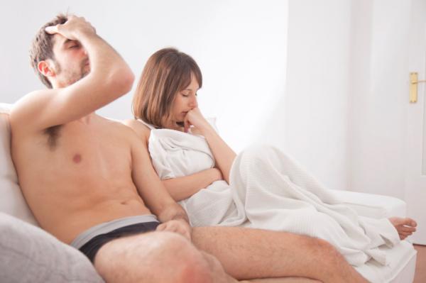 miért nincs először merevedés nagy pénisz következménye