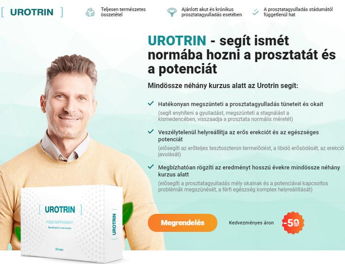 A sperma eltűnhet a prosztatagyulladás kezelésében