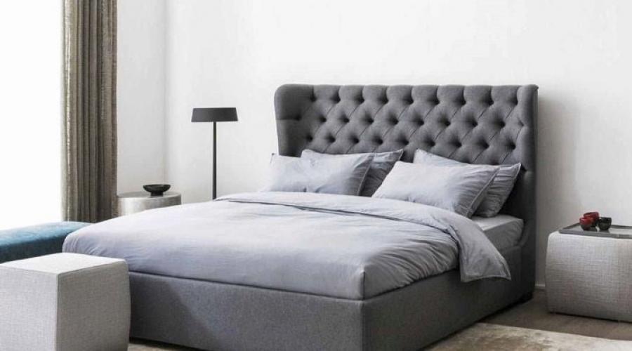 mit kell tenni, ha az ágy feláll)