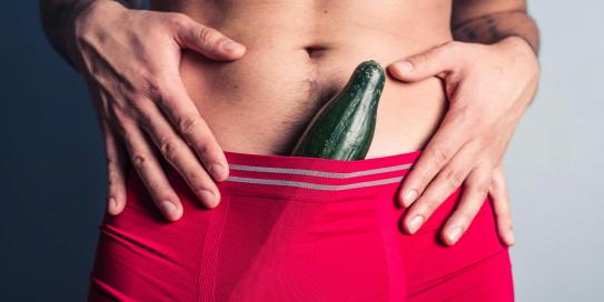 a férfiak legnagyobb péniszmérete