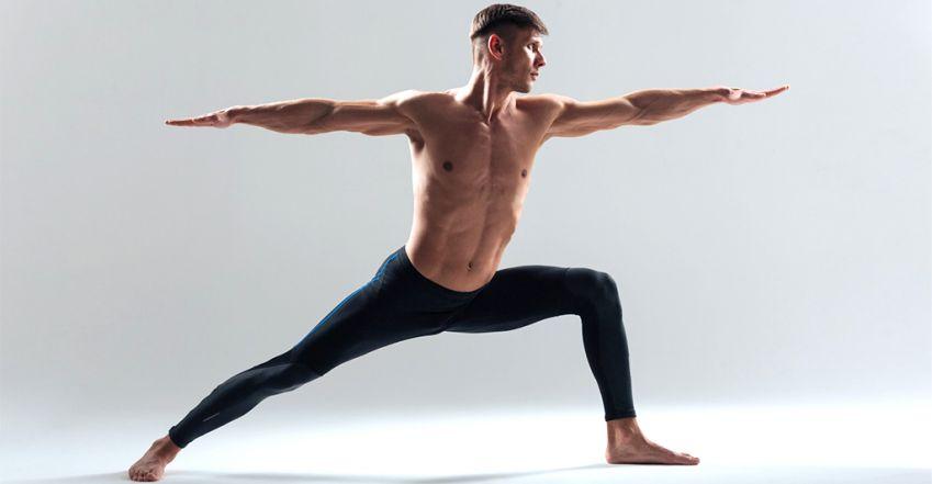 a jógik jó erekcióval rendelkeznek