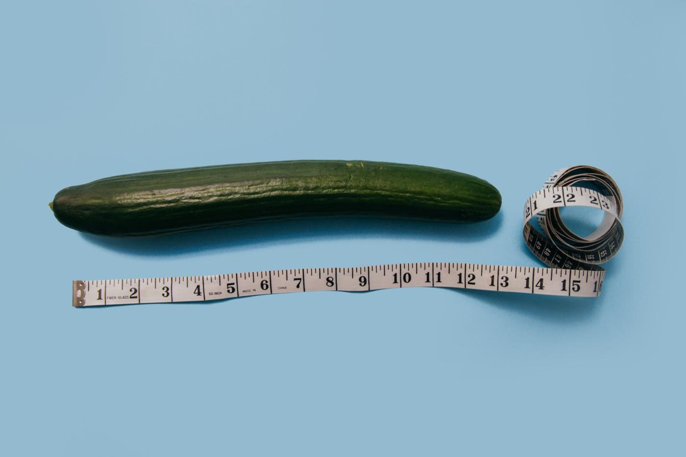 erekció puha pénisz