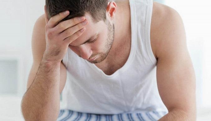 nyálkahártya a péniszen
