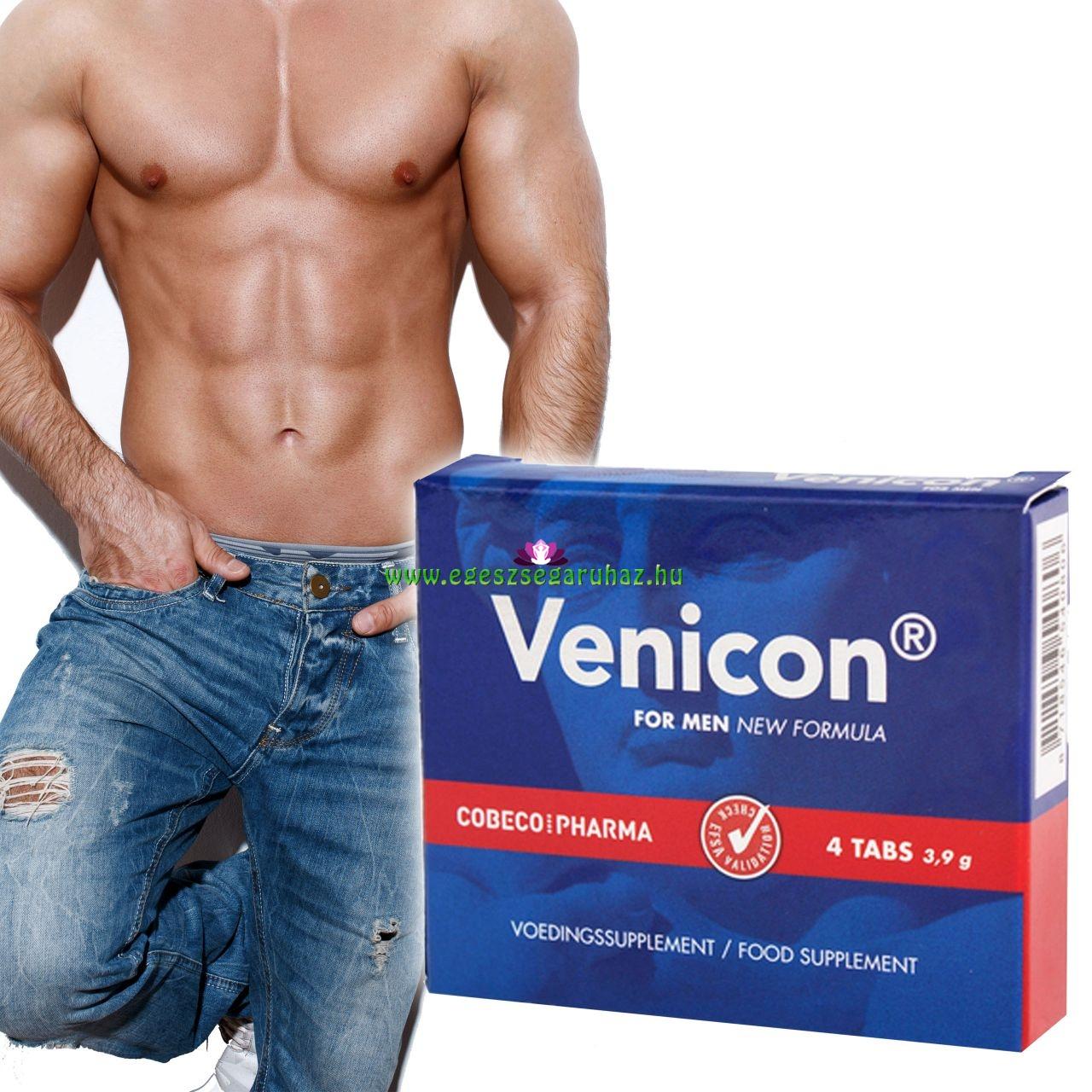 erekciós eszköz férfiak számára)