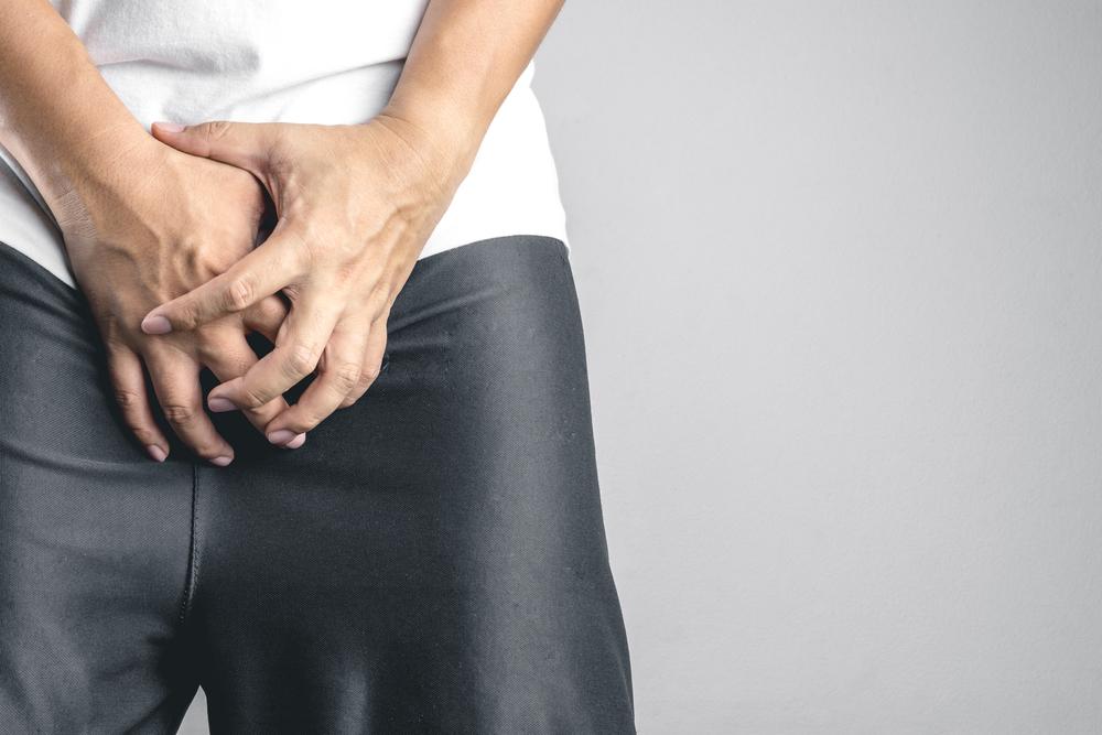felálló állapotban a pénisz nem nehéz