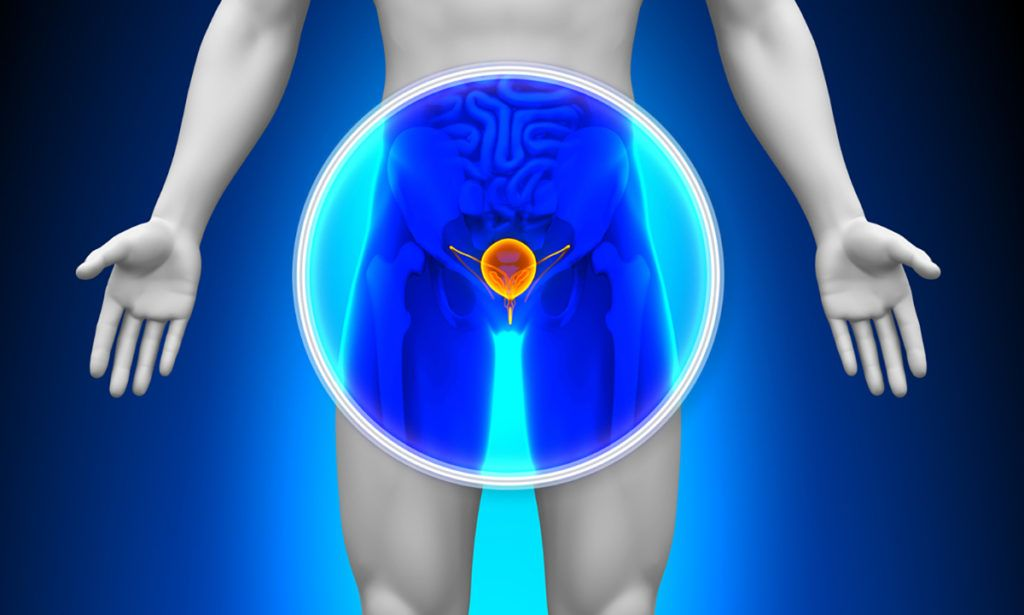 hogy a krónikus prosztatagyulladás hogyan befolyásolja az erekciót)
