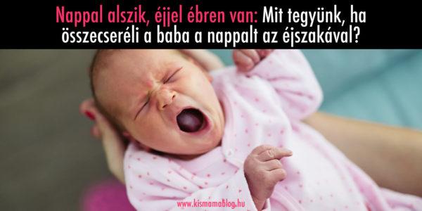 éjszaka, és nappal nem)