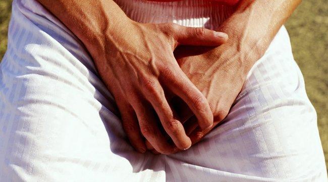 merevedés és fájdalom