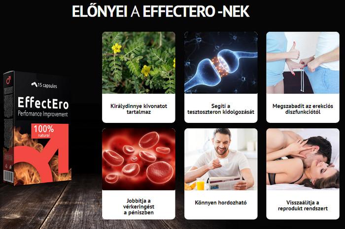tabletták az erekció és a hatékonyság növelésére)