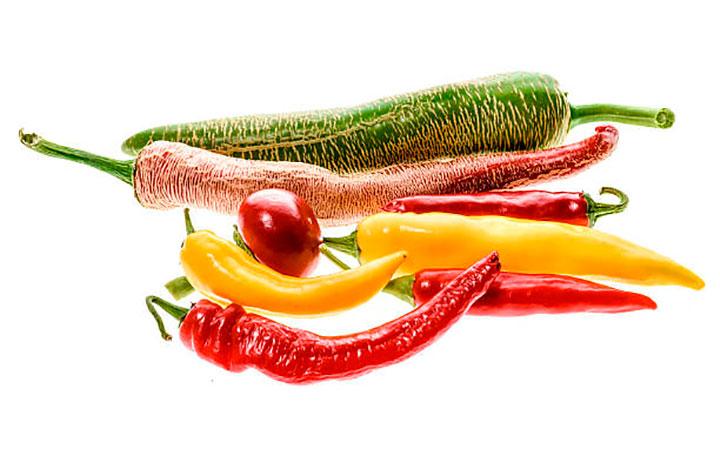 Potencianövelő ételek, zöldségek és gyümölcsök. Ezek bizonyítottan segítenek a potencianövelésben.