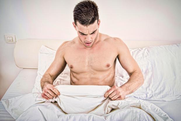 testedzés a tartós erekció érdekében