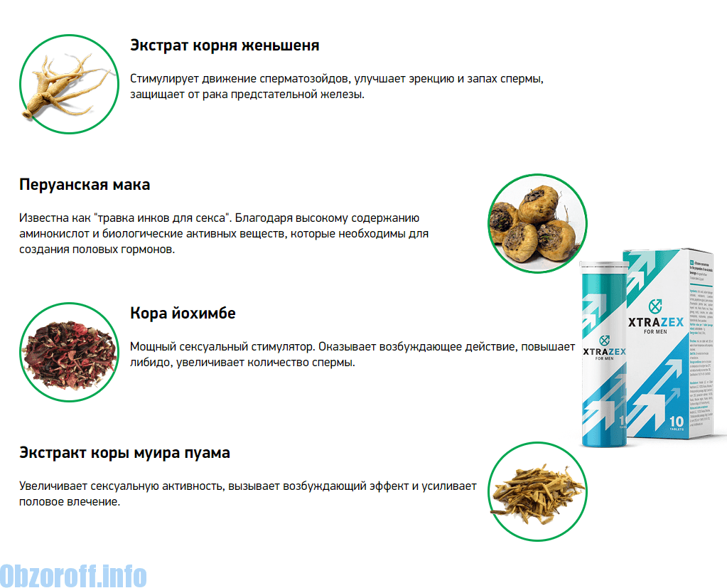 tinktúrák az erekció javítására)