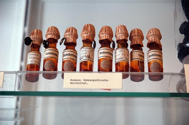 homeopátia és merevedés